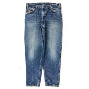 Vtg Levi's Relaxed Fit Men's Straight jean 34x30